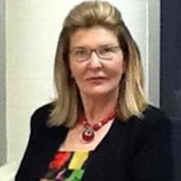 Dr Ranka Djordjevic Photo