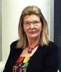 Photo of Dr Ranka Djordjevic