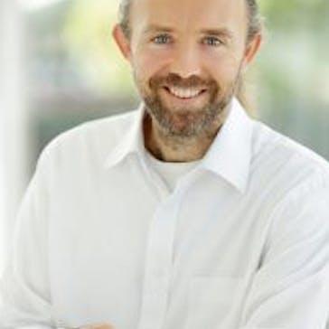 Dr Hilton Blauensteiner Photo