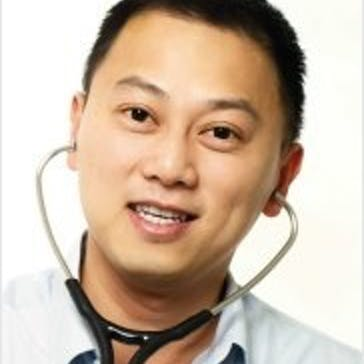 Dr Timothy DIEP Photo