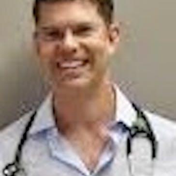 Dr Craig Gordon Photo