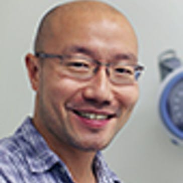 Dr Wei Jek Keng Photo