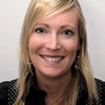 Dr Lisa Barker Photo