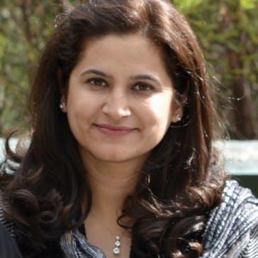 Dr Javeria Iftikhar Photo