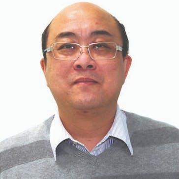 Dr Mark Lun Photo