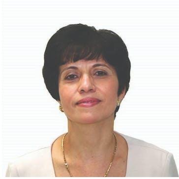 Dr Hanaa Ibrahim Photo