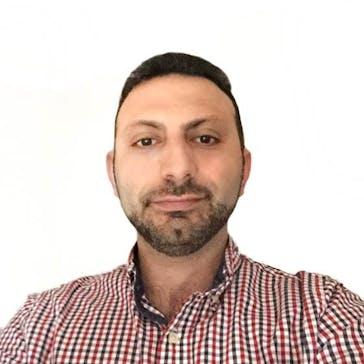 Dr Moh Abuarchid Photo
