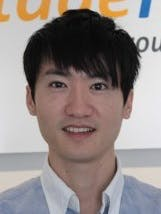 Photo of  Hiroyuki Hasegawa