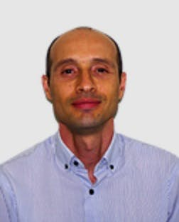 Photo of Dr Ali Day