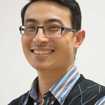Lawrence Ong Photo
