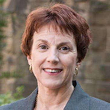 Dr Donna Henderson Photo