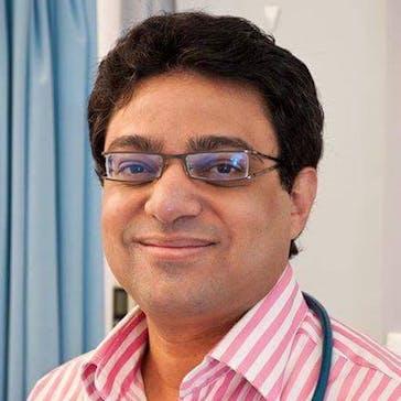 Dr Ayman Mitri Photo