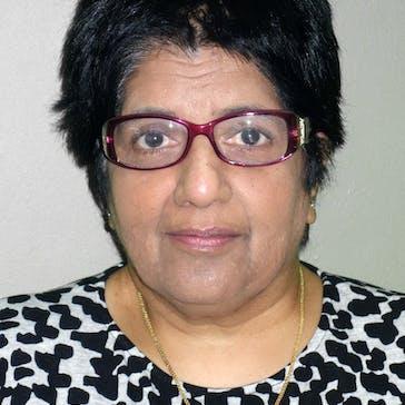 Dr Fathimah Aslam Photo