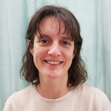 Dr Emily Wilkinson Photo
