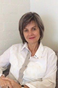 Photo of Dr Cristina Visoiu