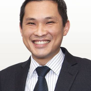Assoc Prof Andy Yong Photo