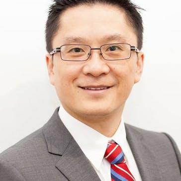 Dr Vincent Chow Photo