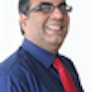Dr Jitesh Sikka Photo