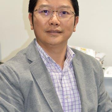 Dr Win Naing Photo