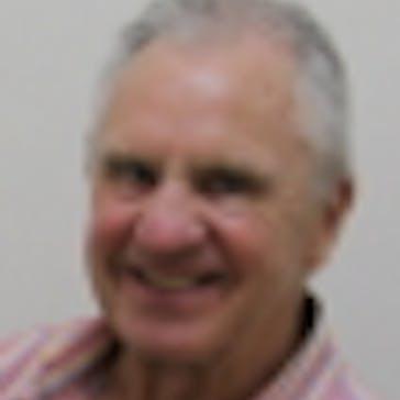 Dr John Baron Photo