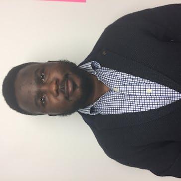 Dr Adetoyese Lawal Photo