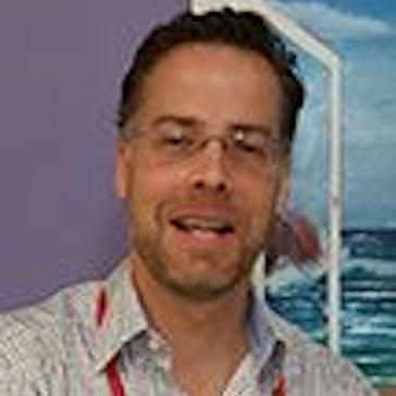 Dr Stefan Unterkofler Photo