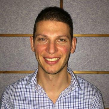 Dr Anthony Zandes Photo