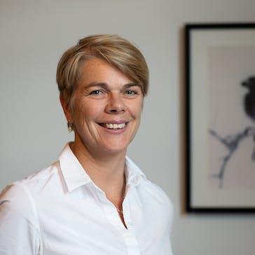 Dr Sophie Mancey-Jones Photo