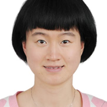 Dr Helen He Photo