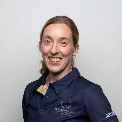 Photo of  Catherine MacRae