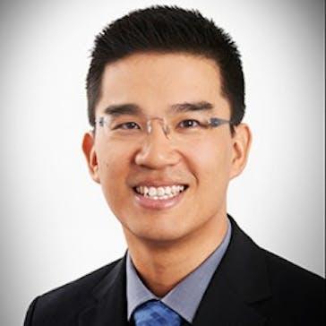 Dr John Tan Photo