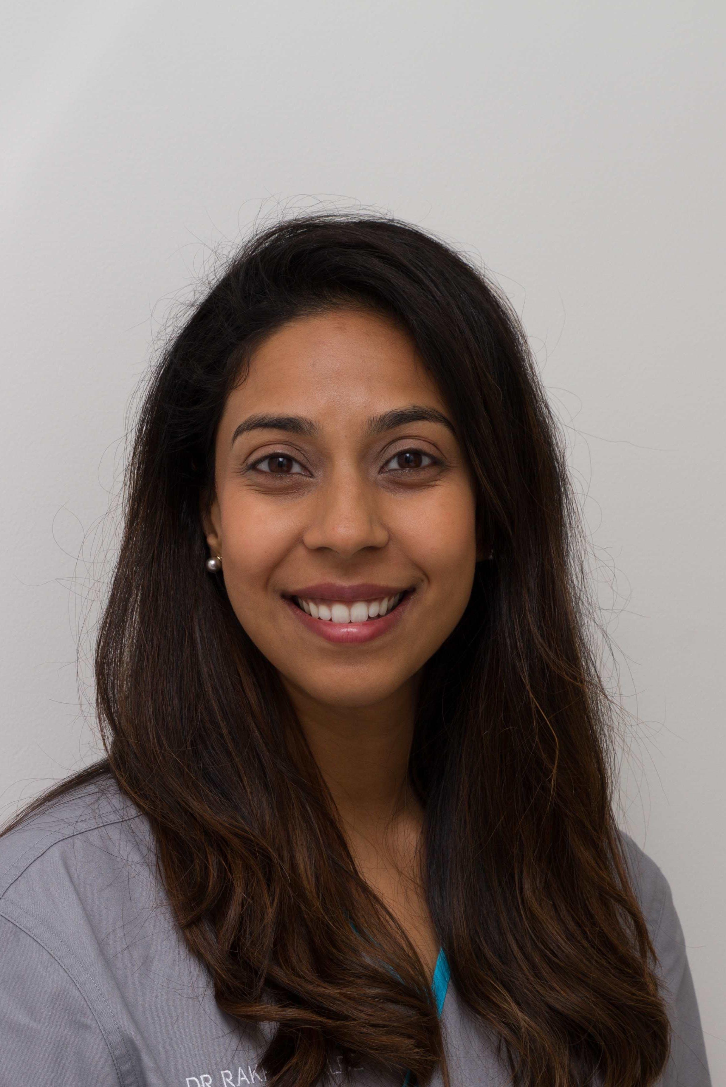 Photo of Dr Rakhee Malde