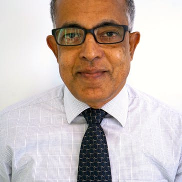 Dr Wijayaratnam Kandasamy Photo