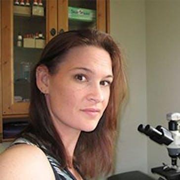 Dr Kirsty Black Photo