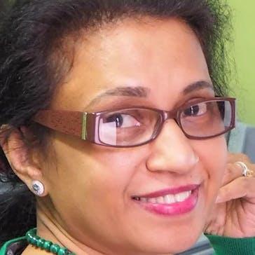 Dr CHANDANI SAMARASEKERA Photo