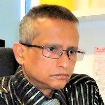 Dr Shahin Alam Photo