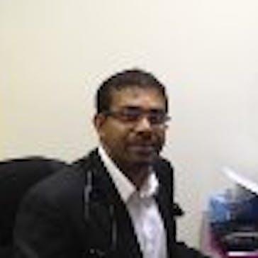 Dr Tharesh Iddagoda Photo