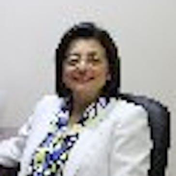 Dr Mervat Yousef Photo