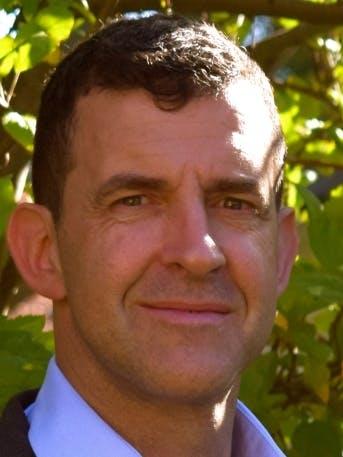 Photo of Mr Matthias Russ
