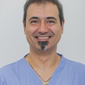 Dr Shervin Mehdizadeh Photo