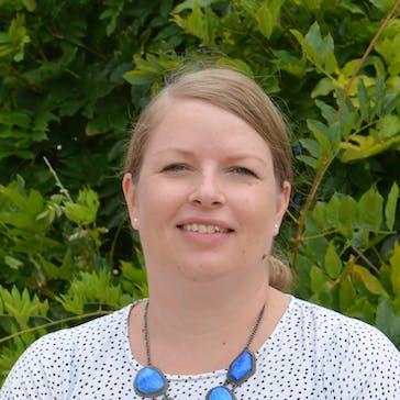 Dr Sarah Duff Photo