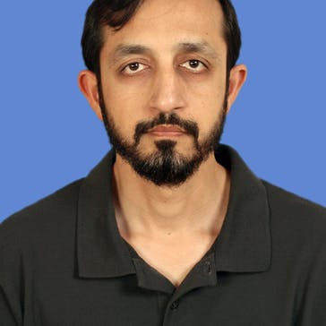 Dr Safiullah Ansari Photo