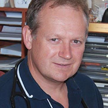 Dr Rick Kruger Photo