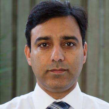 Dr Tahir Chaudhry Photo