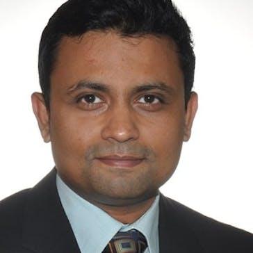 Dr Arvind Iyer Photo