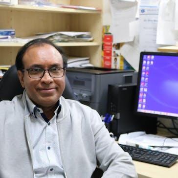 Dr A R M Naser Photo