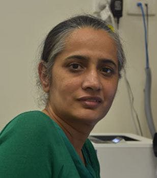 Photo of Dr Jaspreet Kaur Kanwar