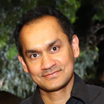 Dr Pradeep Samarakoon Photo