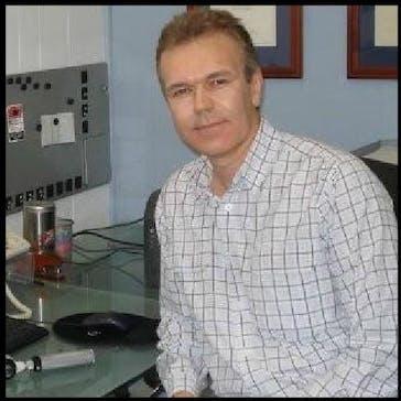 Dr John Stretch Photo