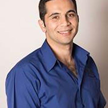 Dr Haytham Barr Photo